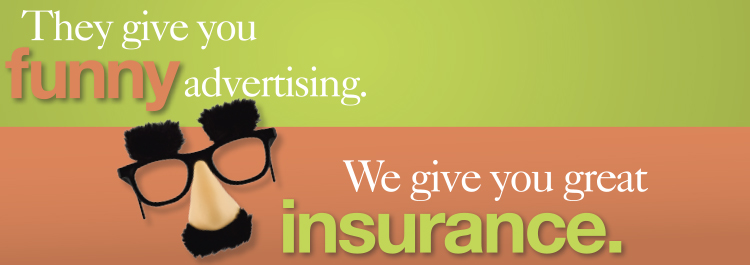 We give you great insurance