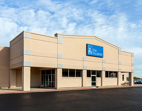 Erie Insurance Williamsport Pa  : Erie Office | Erie Insurance