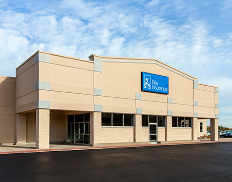 Erie Insurance Quotes Classy Erie Office  Erie Insurance