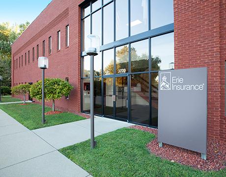 West Virginia Office Erie Insurance