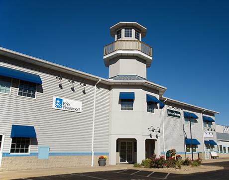 Illinois Office Erie Insurance
