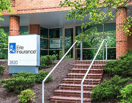 Roanoke Office   Erie Insurance