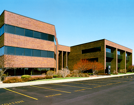 Rochester office