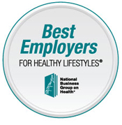 Best Employers for Healthy Lifestyles image