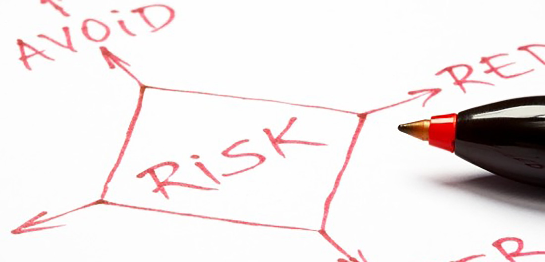 risk diagram