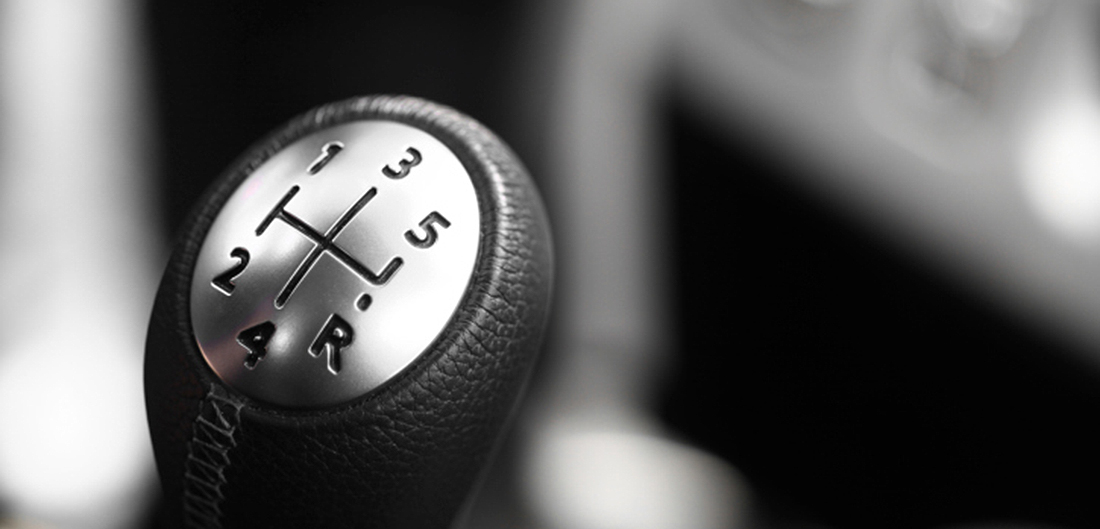 7 benefits of driving stick shift