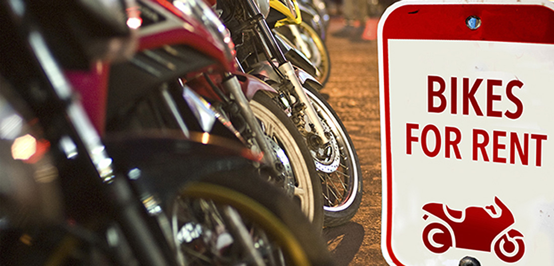 How to rent a motorcycle for Do you need a license for a motorized bicycle