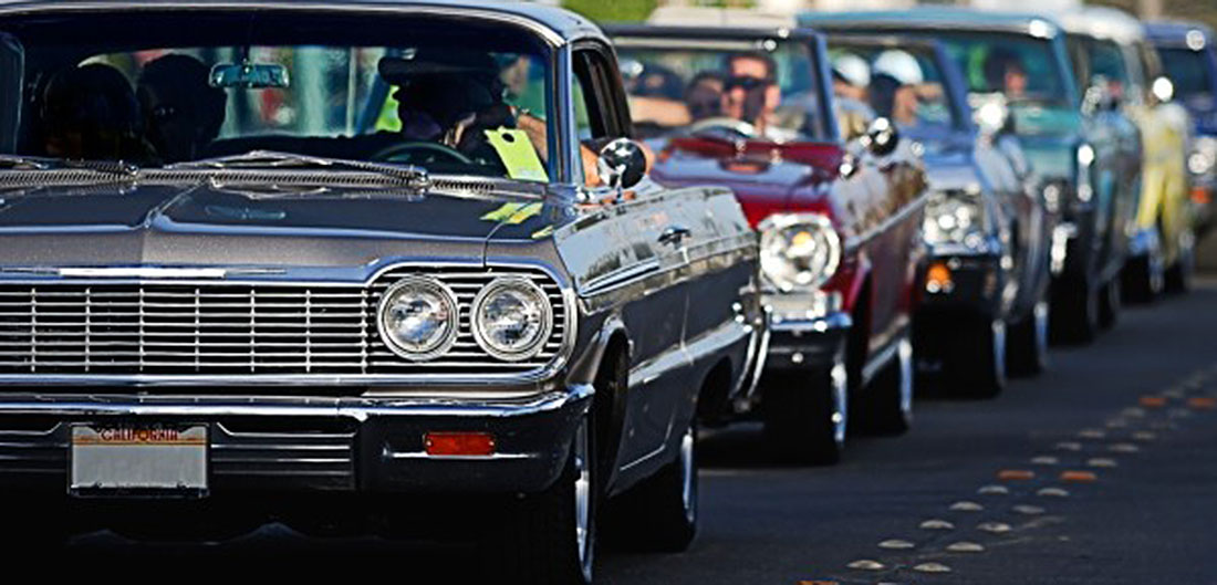 What to Know About Classic Car Insurance
