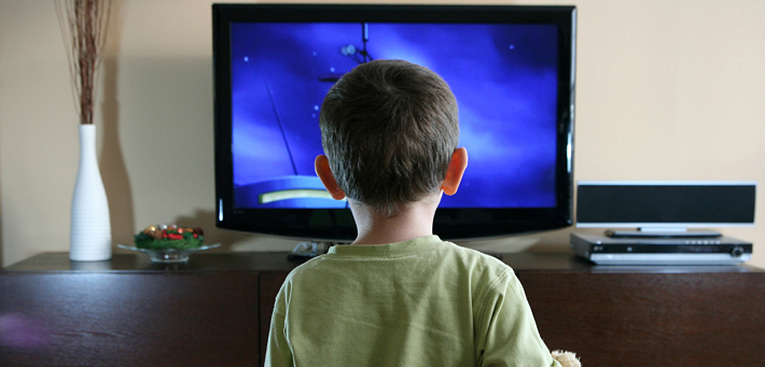Having children at home makes it important to learn how to prevent a TV from tipping over.