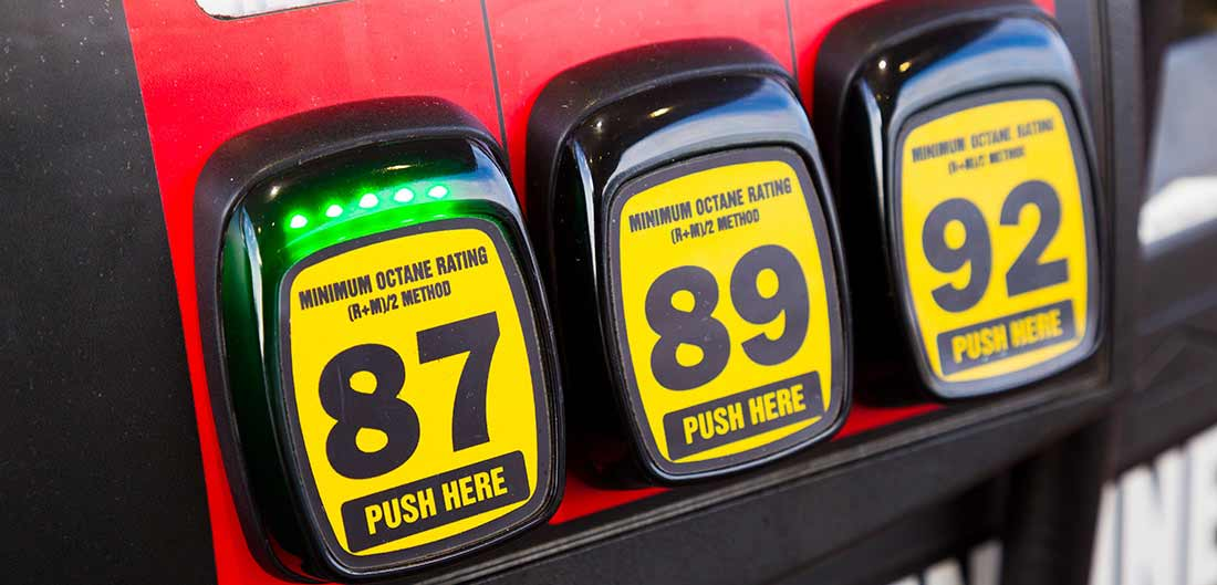 the difference between regular and premium gas