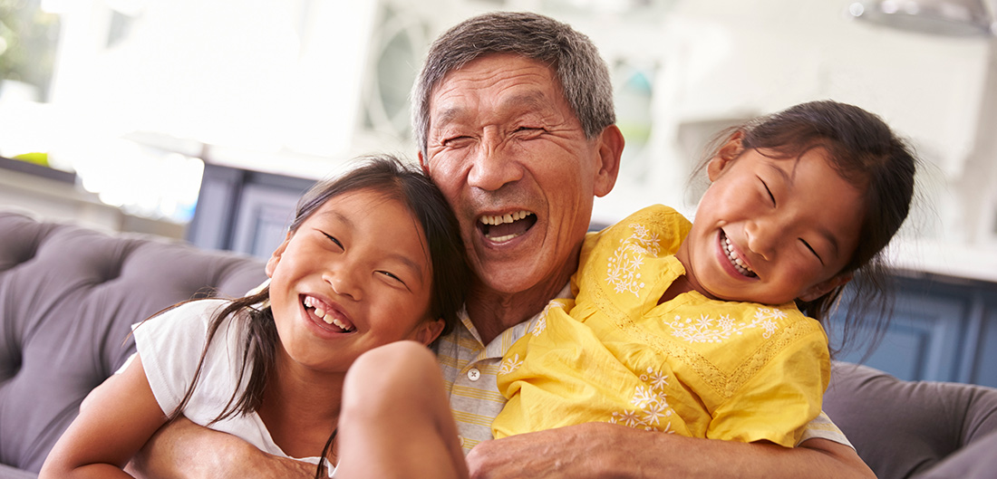 More Grandparents are Raising Grandkids: 3 Things to Know