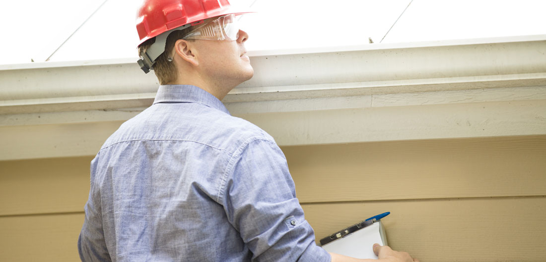 What Does a Home Inspector Look For?