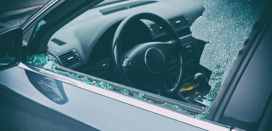 Does Auto Insurance Cover Vandalism?