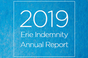 2019 Erie Indemnity Annual Report