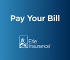 Click here to pay your Erie Insurance bill